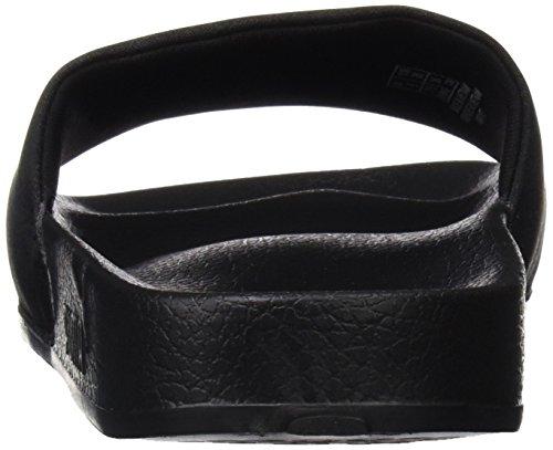 Black Puma Wns Plage Femme De Chaussures Piscine Et puma Noir Satin puma Leadcat Black PrwqEnHP1