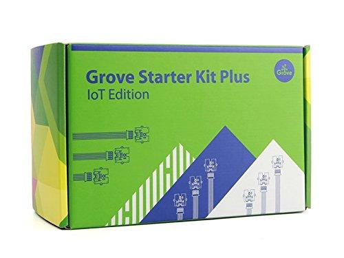 grove starter kit plus - 2