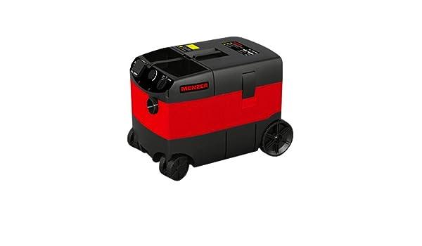 Aspirador en húmedo VC 790 PRO seco aspiradora Menzer la ...
