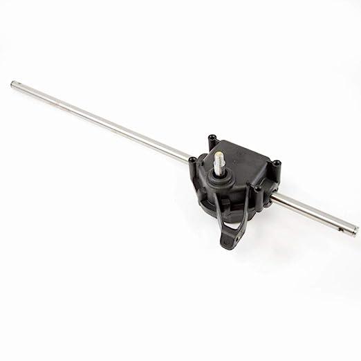 Craftsman 581680801 Asamblea de transmisión de cortacésped para ...