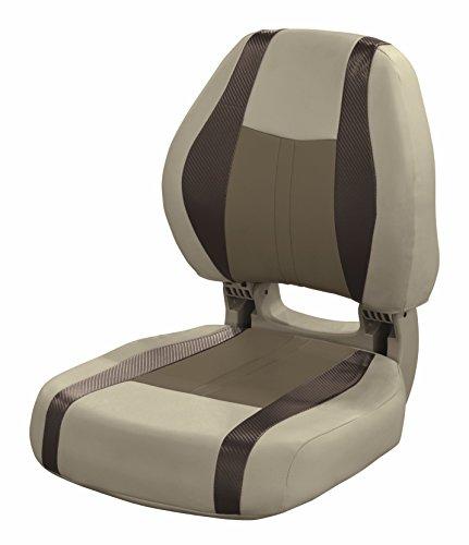 - Talon Torsa Boat Seat (Mocha Java/Cuddy Cafe/Carbon Fiber Chesapeake Bronze)