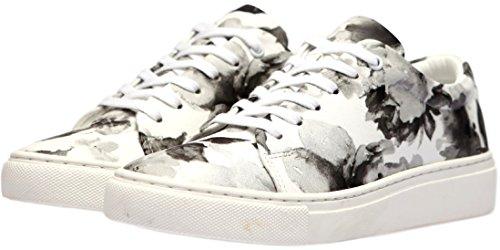 Blacklabel Pp2012 Prime Handgemaakte Sneakers Zwart