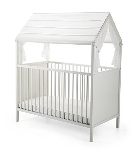 Stokke Home Bed Roof, White by Stokke