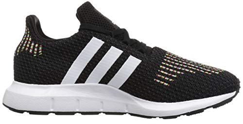 Pictures of adidas Women's Swift Run W White 3