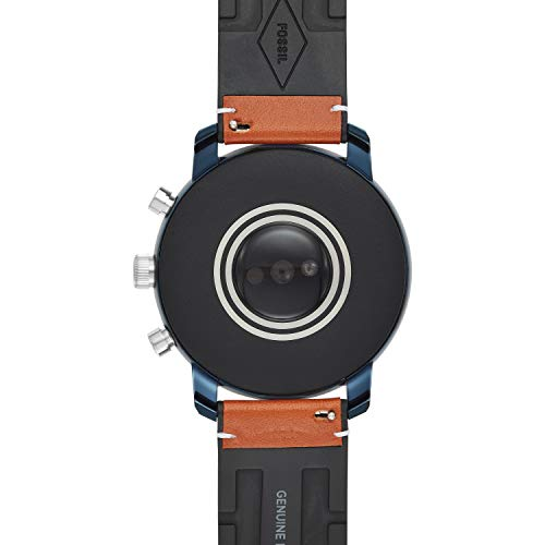 Fossil Touchscreen Smartwatch (Model: FTW4016) by Fossil (Image #2)