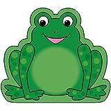 Frog Mini Notepad