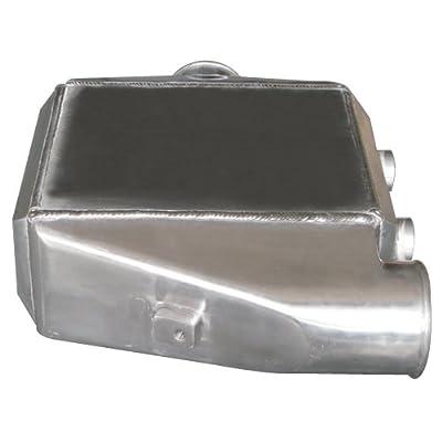 "Liquid/Water to Air Intercooler 16""X11""X4.5"": Automotive"