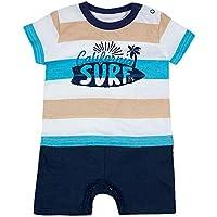 Macaquinho Surf, Tip Top, Azul, Tamanho P, TipTop, Azul, P