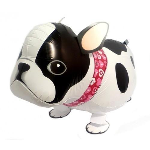french bulldog balloon - 4