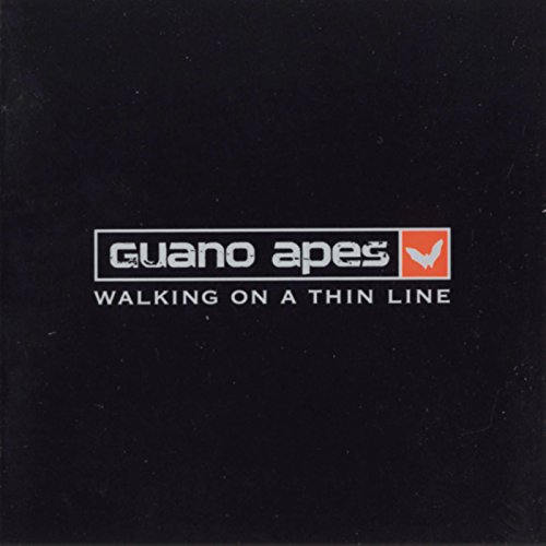 Walking On A Thin Line (Walking Thin Line A On Guano Apes)
