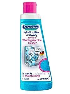 Dr. Beckmann Service-It Wash Machine Cleaner - 250 ml Singles 20% Price Off