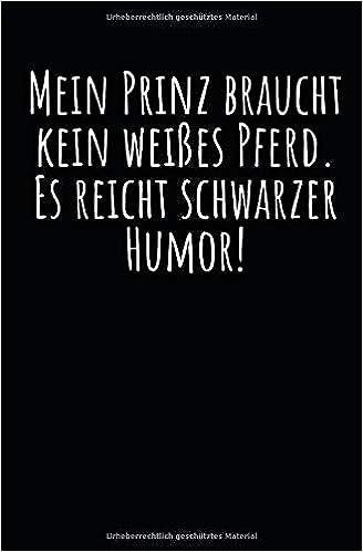 """Auf pferd spruch prinz """"Also zwei"""