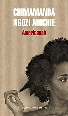 Americanah (Literatura Random House): Amazon.es: Ngozi Adichie ...