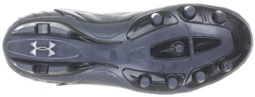 Under Armour UA STRIKER II FG 1227307 - Zapatillas de fútbol para hombre Negro