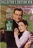 The Quiet Man (Collector's Edition) by John Wayne
