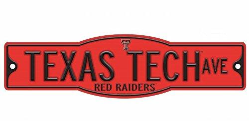 - Texas Tech Red Raiders 4