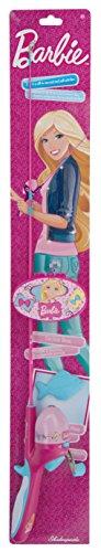 Sc Fishing Rod - Shakespeare Barbie Tackle Kit