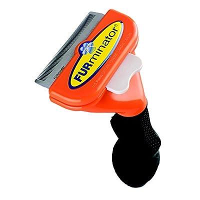 FURminator deShedding Tool for Dogs