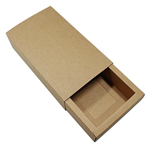 Review FERENLI 70 PCS Paperboard