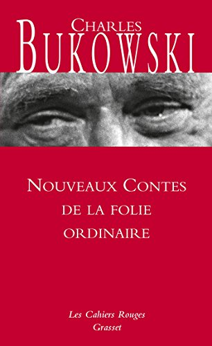 Nouveaux contes de la folie ordinaire (Les Cahiers Rouges) (French Edition)