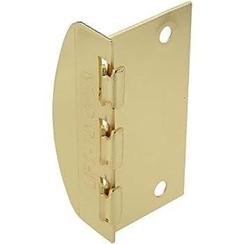 Attirant National Hardware N183 608 V808 Flip Lock In Brass
