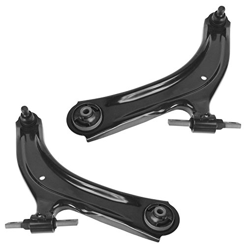 Front Lower Control Arm Ball Joint LH Driver RH Passenger Pair for Nissan Rogue