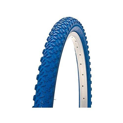 Colore Giallo Rosso Blu Nero Verde Blu Bianco Copertone Colorato Planet 26 x 1.95 Bicicletta Mountain Bike MTB