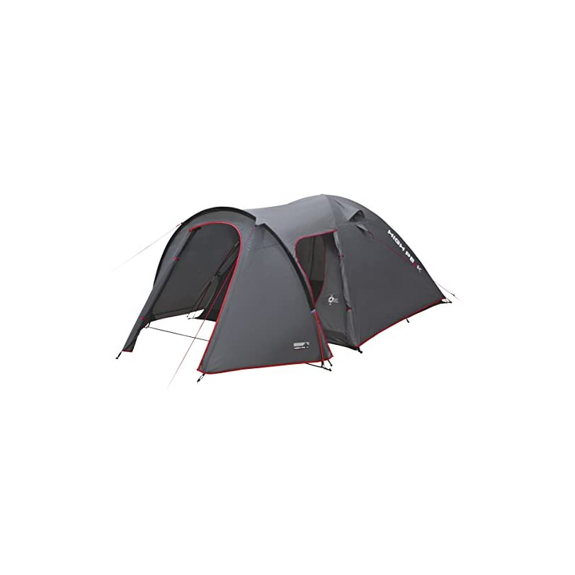High Peak Kira 3, Tenda Unisex Adulto