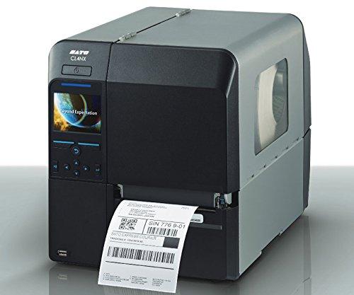 (Sato CL408NX PRINTER Industrial 4