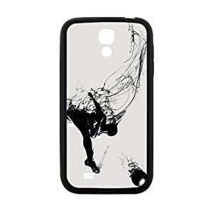 Creative Football Graffiti Hot Seller High Quality Case Cove For Samsung Galaxy S4