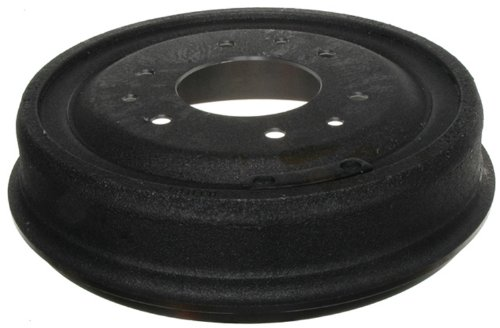 ACDelco 18B407 Professional Rear Brake Drum