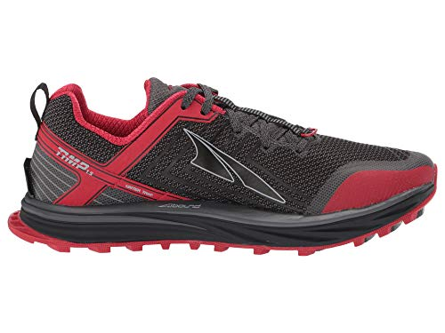 Altra Footwear Men's TIMP 1.5 Red/Gray 7 D US by Altra (Image #7)