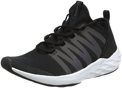 Running Zapatillas Reebok White Grey Trail Black Ash Astroride 000 Negro para Mujer Future de wXXxS1aq4