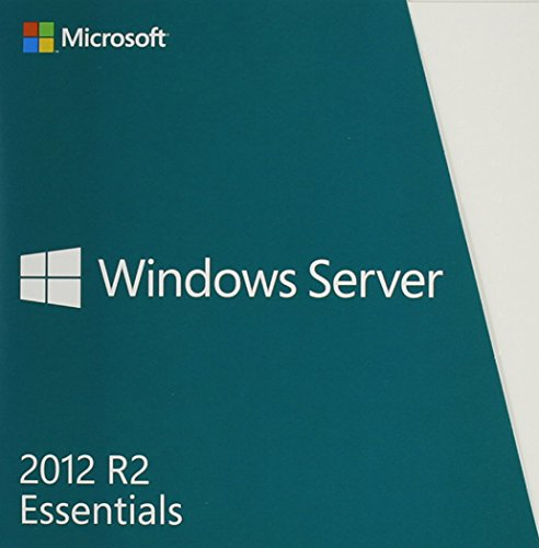 Microsoft Windows Server Essentials English product image