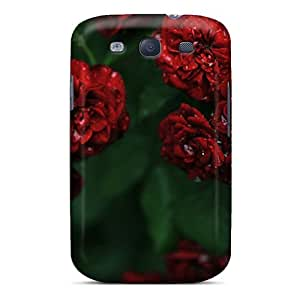 Tpu XUOIo49711CasiS Case Cover Protector For Galaxy S3 - Attractive Case