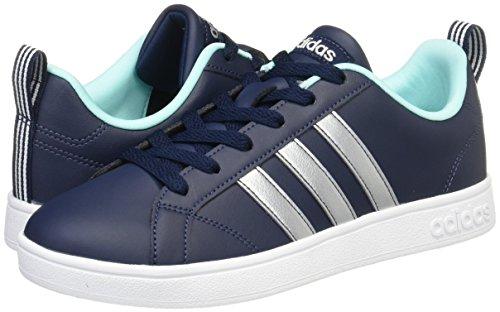 De Bb9622 Chaussures Advantage Adidas homme Adulte Bleu Femme Women Ou Sport E8x0qF
