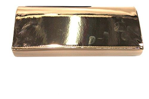 Borsetta donna linea specchio Michelle moon hd648 champagne Increíble Precio Barato Tienda Del Espacio De Salida baPXe0kNrv