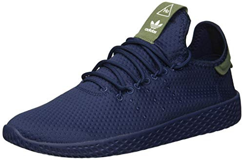 adidas Men's PW HU Tennis Shoe