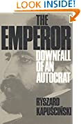 #2: The Emperor: Downfall of an Autocrat