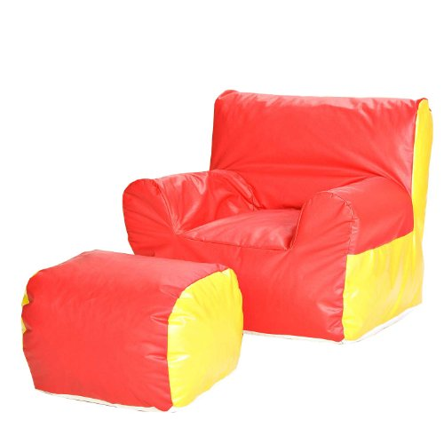 Foamnasium 1076 Soft E Boy Chair product image