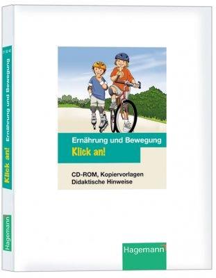 Klick an! Ernährung und Bewegung - Medienpaket mit CD-ROM + ...