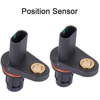 SCITOO 55565709 Camshaft Position Sensor 4PCS Fit For 2009-2011 Chevrolet Aveo 2009-2011 Chevrolet Aveo5