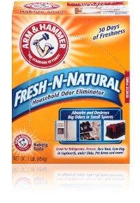 Arm & Hammer Fresh-n-natural Household Odor Eliminator 14...
