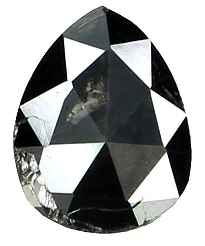 0.34 Ct Pear Diamond - 1
