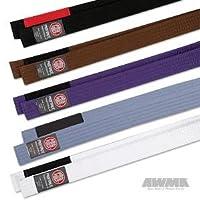 ProForce Jiu-Jitsu Belts - Light Blue - Size A2