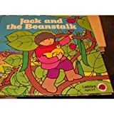 Jack and the Beanstalk, Hy Murdock, 072145061X