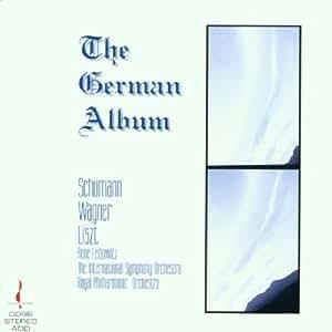 German Album