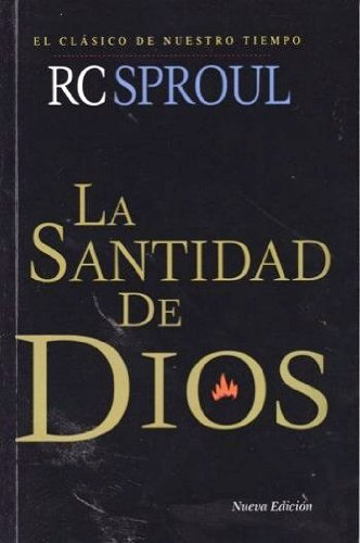 Read Online La Santidad de Dios ebook