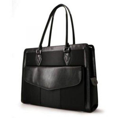 Mobile Edge MEGN1L / Geneva tote for 17 notebook