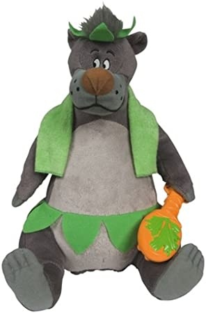 Peluche Interactivo Baloo